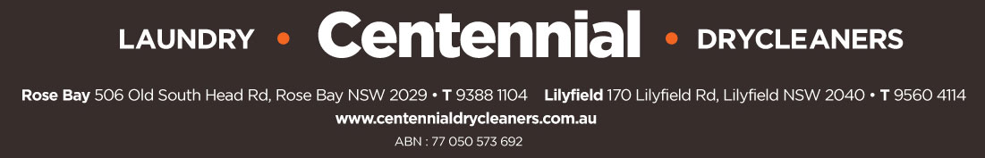 Centennial Dry Cleaners